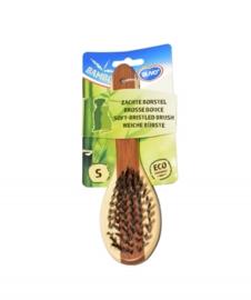 Duvo Bamboo Zachte borstel Small