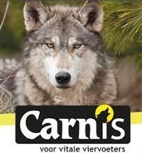 Carnis Vleesstrips Fazant 150 gram (wild)