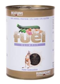 Fuel Slimfit - Kangoeroe 400 gram