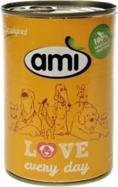 Ami wetfood YELLOW