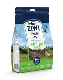 Ziwi Peak Air Dried Tripe and Lamb