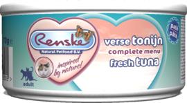 Renske Verse Tonijn voor de kat - blikje 70 gram