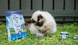 Ziwipeak Daily Cat Cuisine Lam 1 kilo