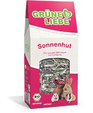 Grüne Liebe - Sonnenhut - THT 04-2020