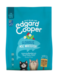 Edgard & Cooper Verse MSC Vis Kattenbrokjes