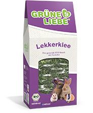 Grüne Liebe - Lekkerklee biologische Luzerne