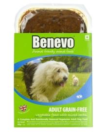 Benevo Adult Grain free gestoomde voeding