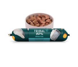 Tribal houdbare worst Witvis