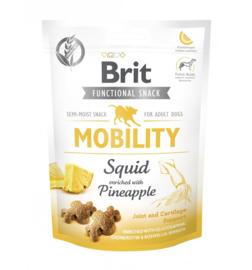 Brit hondensnack - Mobility Inktvis