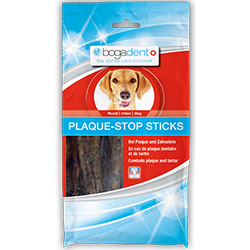 Bogadent Plaque Stop Sticks Medium