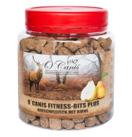 O'Canis Fitness Bits PLUS - Hert met Peer