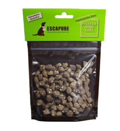 Escapure Vega hondenkoekjes - Peppermunt