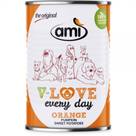 Ami wetfood ORANGE
