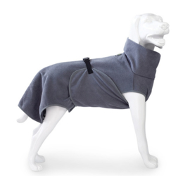 EQdog Doggy Dry - hondenbadjas