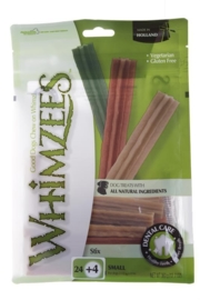 Whimzees Stix small 24+4 gratis
