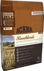 Acana Ranchlands voor de kat