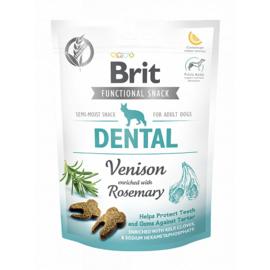 Brit hondensnack - Dental Hert