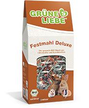 Grüne Liebe - Feestmaal Deluxe