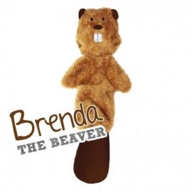 Becopets Brenda Beaver