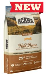 Acana Wild Prairie graanvrij kattenvoer