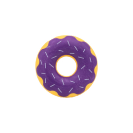 ZippyTuff Donutz Grape Jelly - paars