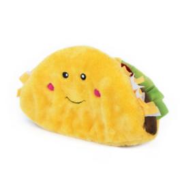 Zippypaws Nomnomz JUMBO Taco