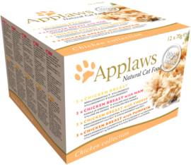 Applaws Multipack Kip 12 x 70 gram