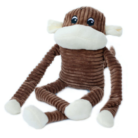 Zippypaws  Spencer the Crinkle Monkey - XL