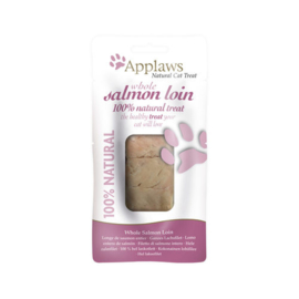 Applaws Kattensnack Salmon Loin - 100% Pure Zalmfilet