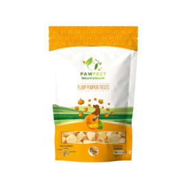 Pawfect Vega Hondensnack Plump Pumpkin Treats