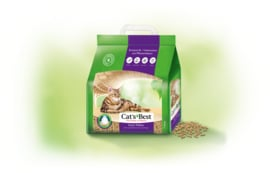Cat's Best  Smart Pellets - paarse zak