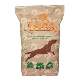 Greta vegetarische hondenbrok - Regular