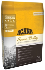 Acana Classic Prairie Poultry - 17 kilo - Lichte beschadiging zak