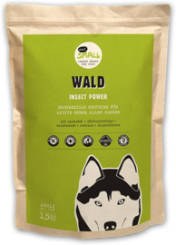 Eat Small - Wald Insect Power  - Hypoallergene Hondenbrok 2 kilo