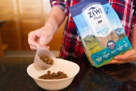 Ziwipeak Daily Cat Cuisine makreel en lam 1 kilo