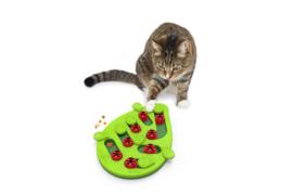 Buggin' Out kattenpuzzel - Nina Ottosson