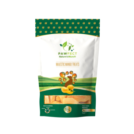 Pawfect Vega Hondensnack Majestic Mango Treats