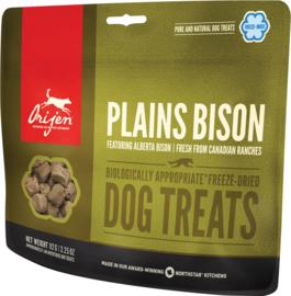 Orijen Dog Treats Plain Bison