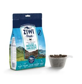 Ziwipeak Daily Cat Cuisine lam en makreel 400 gram