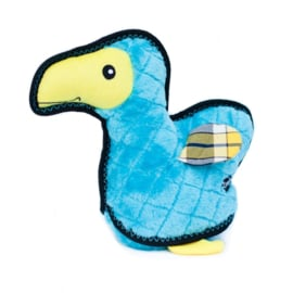 Zippypaws Z-Stitch Grunterz - Dodo the Dodo Bird