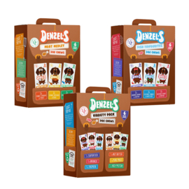 Denzel's Chews Multipacks