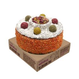 Rosewood Celebration Cake voor knaagdieren