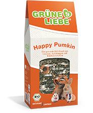 Grüne Liebe - Happy Pumpkin