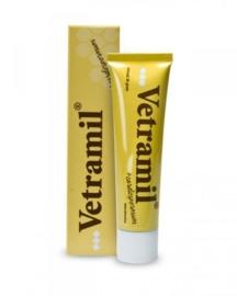 Vetramil honingzalf vanaf 10 gram