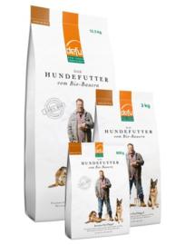 Defu Bio Hondenbrokken Senior Gevogelte 3 kilo - THT 17-9-2020