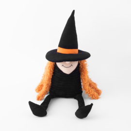 ZippyPaws Crinkle Witch