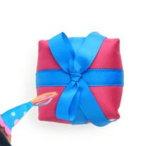 AFP Happy birthday - Cadeautje
