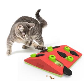Melon Madness kattenpuzzel - Nina Ottosson