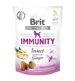 Brit hondensnack - Immunity Insect