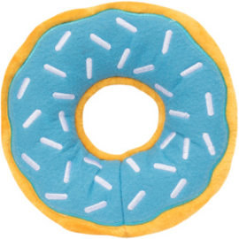 Zippypaws JUMBO Donutz - Blueberry